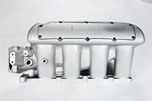 GSP 2003 2004 2005 2006 Ford Focus Duratec 2.3l Only Peformance Intake Manifold Plenum (Will Fit 2006-2010 with Modification)