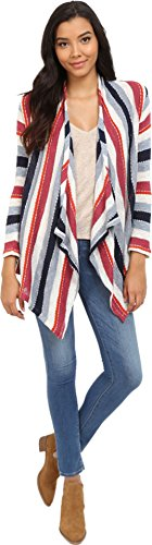 splendid-womens-rancho-stripe-loose-knit-cardigan-multi-medium