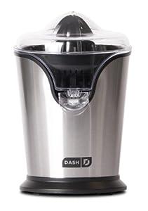 DASH Stainless Steel Citrus Juicer by Dash
