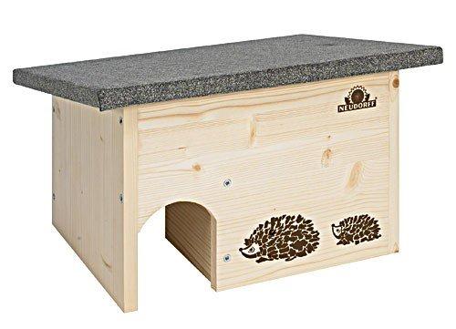 der eigene garten als oase f r n tzliche tiere. Black Bedroom Furniture Sets. Home Design Ideas