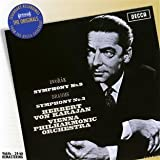 Brahms: Symphony No.3 in F / Dvorak: Symphony No.8 in G (DECCA The Originals)
