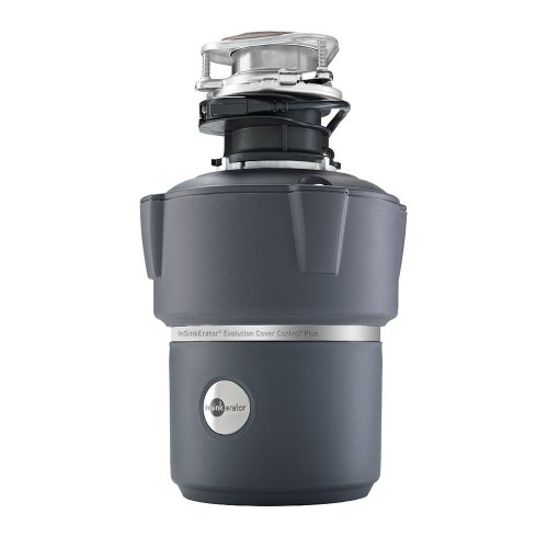 InSinkErator Cover Control Plus Evolution 3/4 HP Household Garbage Disposer (Insinkerator Cover compare prices)