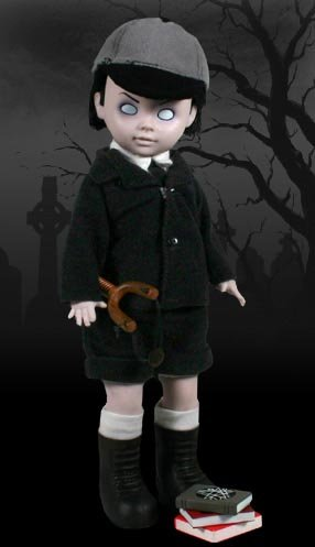 Living Dead Dolls: Damien - Series 1 - Buy Living Dead Dolls: Damien - Series 1 - Purchase Living Dead Dolls: Damien - Series 1 (Mezco, Toys & Games,Categories,Dolls)