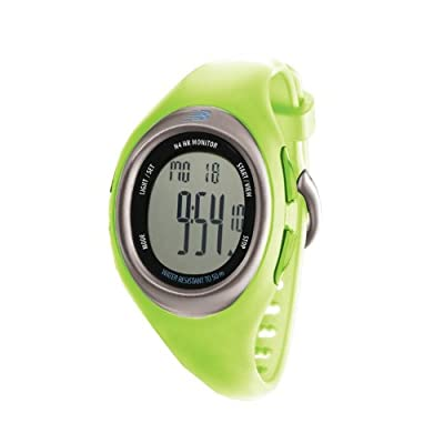 Balance N4 Heart Rate Monitor, Lime