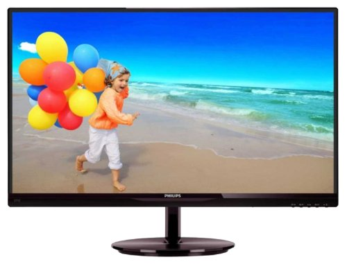 Philips 274E5QHAB 27 inch LCD Full HD Widescreen Monitor