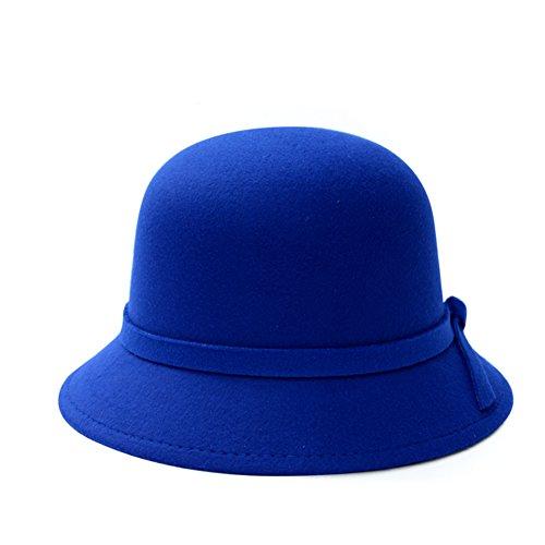 Cappelli Derby/ pelose bucket hat/Cappello pescatore/Cappelli vintage Inghilterra/Cappelli di ombra all'aperto-C