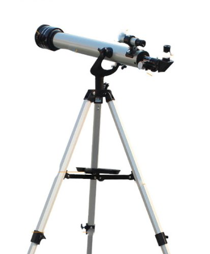 High-Powered Night Vision Telescope 60Az Times(Round Version)