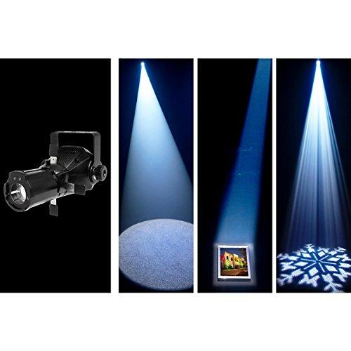 Chauvet Lighting Lfs-5D Projection Lighting Effect