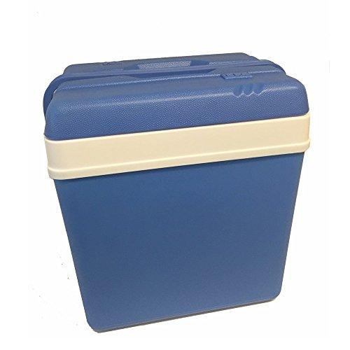 Kühlbox - 24 Liter | Kühl Box Iso Thermo Kühltasche Camping Thermokorb