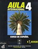 Aula internacional 4 (1CD audio)