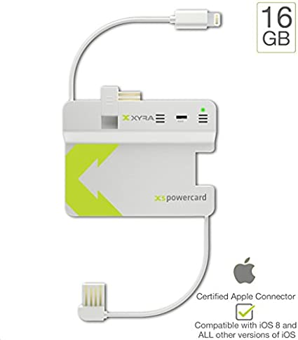 XS powercard