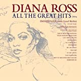Diana Ross All the great hits [VINYL]