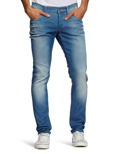 G-Star Raw Dexter Super Slim 5046 Men's Jeans Medium Aged W36INxL32IN - 20.0.50859.5046.071.32.36