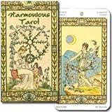 【日本語の解説小冊子付】ハーモニアス・タロット