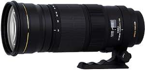 Sigma 120-300mm f/2.8 AF APO EX DG OS HSM Lens for Canon Digital SLRs