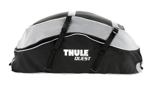 Thule 846 Quest Rooftop Cargo Bag front-966291