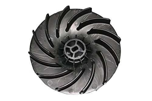 Genuine Oem Toro Parts - Impeller-Blower 100-9068