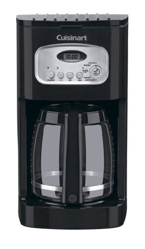 Cuisinart DCC-1100 12-Cup Programmable Coffee Maker Image