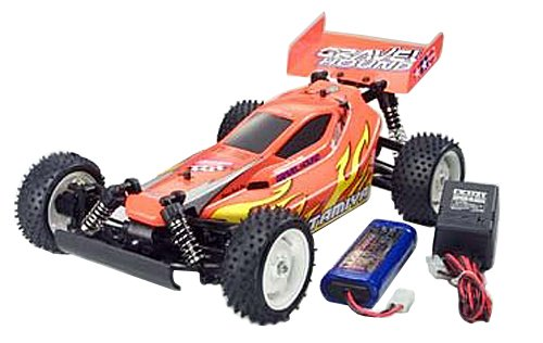 Tamiya Gravel Hound Kit