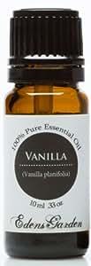 Vanilla 100% Pure Therapeutic Grade Essential Oil- 10 ml