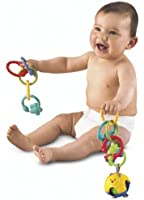 Fisher-Price Link-a-Doos 20 Link Pack