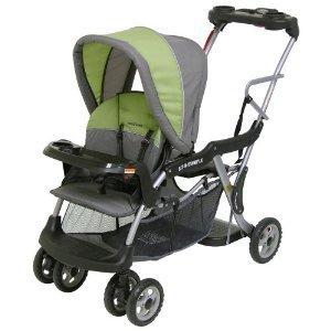 Baby Trend Sit N Stand Deluxe Stroller Columbia