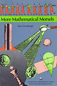 MORE MATHEMATICAL MORSELS