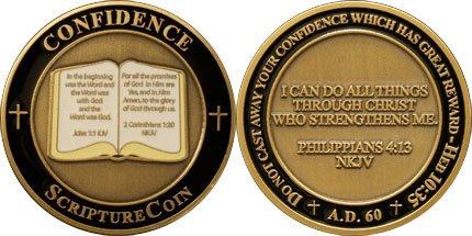 Confidence Coin