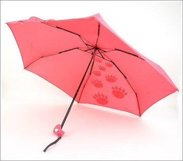 クオリー QUALY BBBRELLA umbrella グリーン
