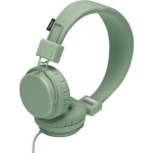 Urbanears?????????? The Plattan Headphones ?Sage?の写真01。おしゃれなヘッドホンをおすすめ-HEADMAN(ヘッドマン)-