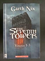 The Seventh Tower, Vols. 1-3