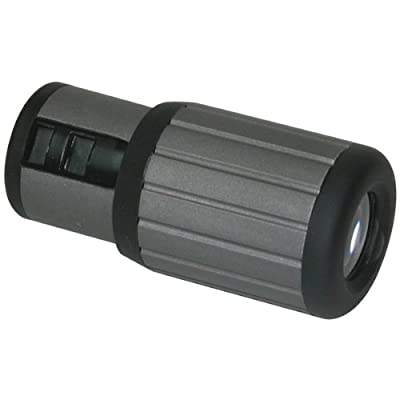 Carson CloseUp 7x18mm Close-Focus Monocular (CF-718) by Carson Optical