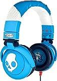 Skullcandy G.I. Headphones Shoe Blue (2010 Color) One Size