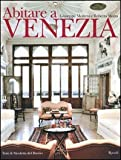 img - for Abitare a Venezia book / textbook / text book