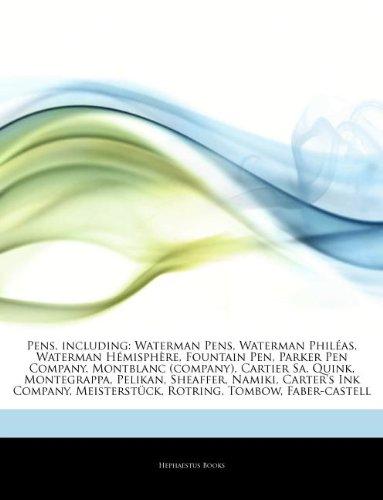 articles-on-pens-including-waterman-pens-waterman-phil-as-waterman-h-misph-re-fountain-pen-parker-pe