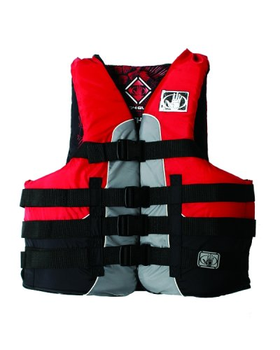 Body Glove Method USCG Approved Nylon Life Vest -