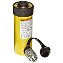 Enerpac RC-154 15 Ton Single Acting Cylinder with 4 Inch Stroke