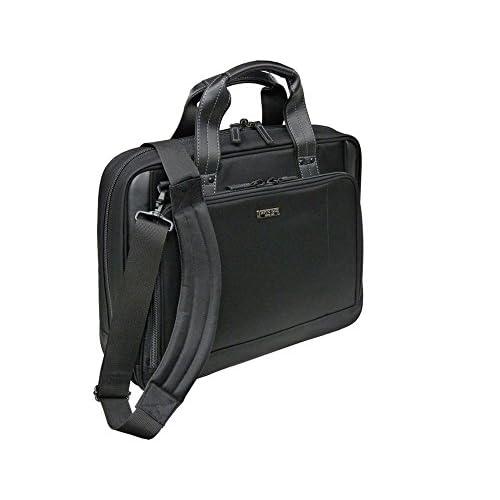 (リューズワン)Ryu's One NUVAシリーズ ビジネスバッグ 10-2550 (ブラック)