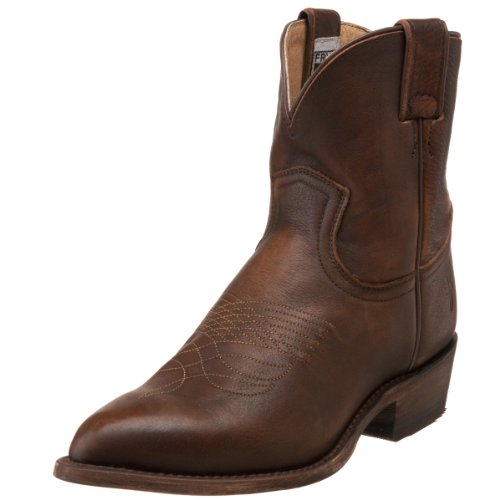 Frye Women's Billy Short Boots Brown Marron (Dark Brown) 4.5 (37.5 EU)