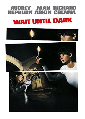 Amazon.com: Wait Until Dark (1967): Audrey Hepburn, Alan