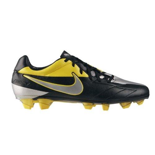 472555 007|Nike T90 Laser IV KL FG Black|42 US 8,5