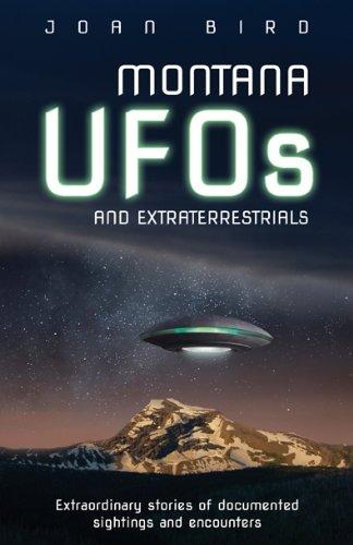 Montana UFOs