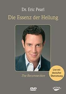 Die Essenz der Heilung, 1 DVD