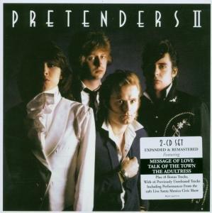 Pretenders - Pretenders II - Zortam Music