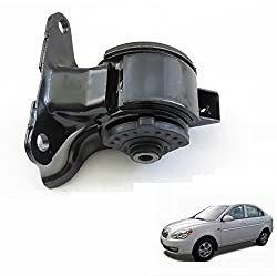 Car Engine Mounting BIG Aluminum-Hyundai Verna Type 1 (2006-2009)