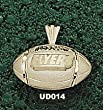 Univ Of Dayton Flyers Football Charm/Pendant