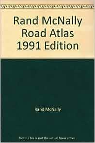 rand mcnally road atlas pdf