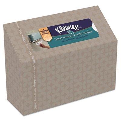 KIMBERLY-CLARK CORP 11271 60 Count Kleenex Hand Towel