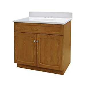 foremost heo3018 heartland 30 inch oak bath vanity with top appliance replacement parts