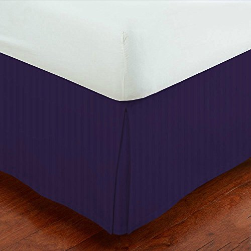 13 Inch Drop Bedskirt back-1076774